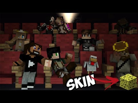 Come Mettere una Skin su Minecraft SP Visibile in Multiplayer (Tutte le Versioni)!