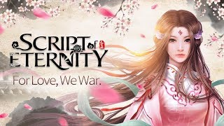 Script of Eternity - Android Gameplay