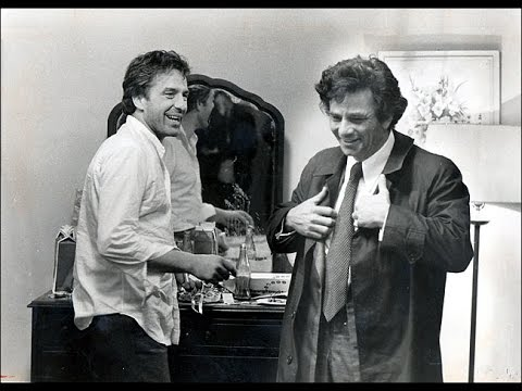 John Cassavetes remembered by Peter Falk
