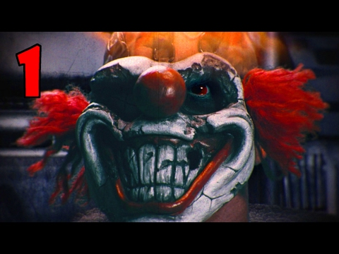 Jahova Plays Twisted Metal - Episode 1 (Sweet Tooth Intro)