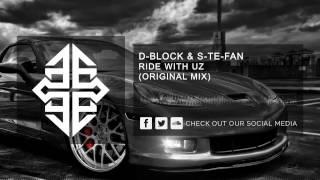 d block s te fan ride with uz original mix