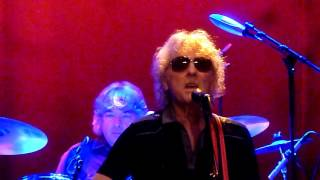 Watch Ian Hunter The Truth Whole Truth Nuthin But The Truth video