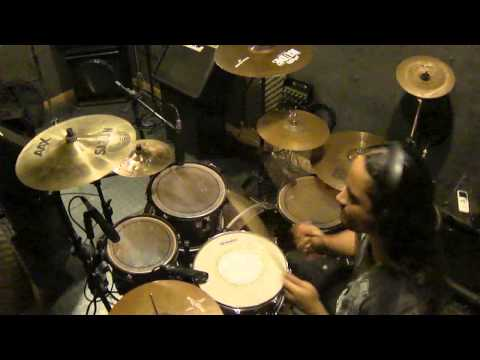 Otavio Elias Drum Cover - Price You Gotta...