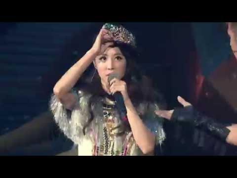 亞洲天后蔡依林 Jolin Tsai + 亞洲舞王羅志祥 Show Lo 《精舞門》+《大藝術家》