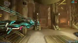 Warframe PVP   squidd vs Triplinster (sniper duel)