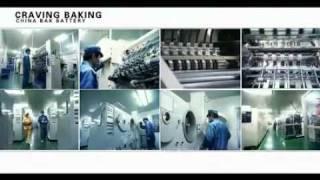 China BAK Inc.(比克电池)