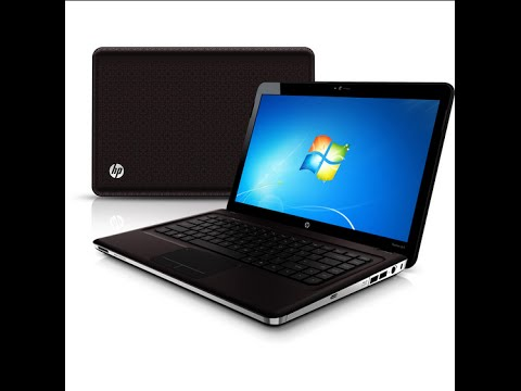 HP G61-631NR Notebook Quick Launch Buttons Driver Download