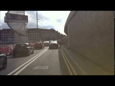 London streets (212.) - Coronation Rd (E13) - Lordship Rd (N16)