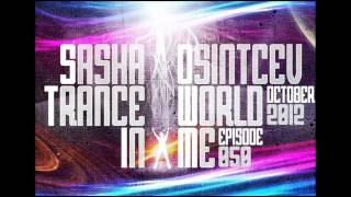 Sasha Osintcev   Trance world in me vol 50