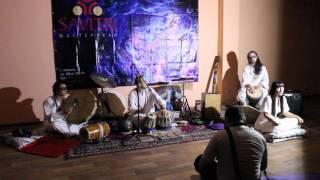 �������� ���� DRUM'N'OPERA - BugaraBu & VENERA at SAVITRI, 29.11.15 (камера  Аурелия Акмуллаева) ������