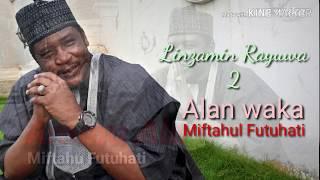 Aminu Ala (MIFTAHUL FUTUHATI 2)