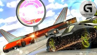 Reckless Stunt Cars   by MTS Free Games   simulation   Android Gameplay HD