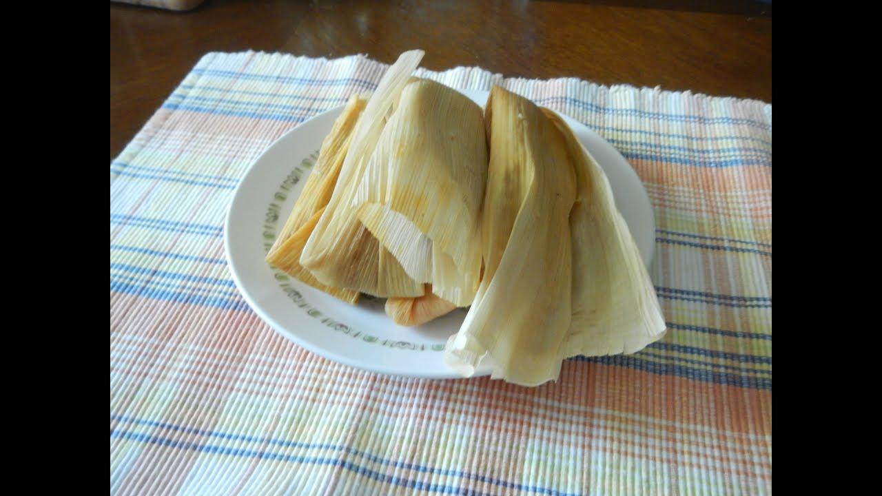 Como hacer tamales en casa para vender 2da parte - Como hacer bisuteria en casa para vender ...