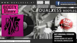 Pizzera & Jaus - Jedermann (DualXess & Chris M Bootleg)