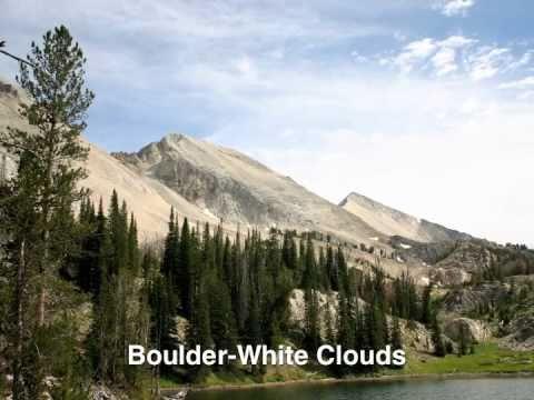 Central Idaho Economic Development & Recreation Act