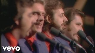 The Statler Brothers - Flowers On the Wall (from Man in Black: Live in Denmark)