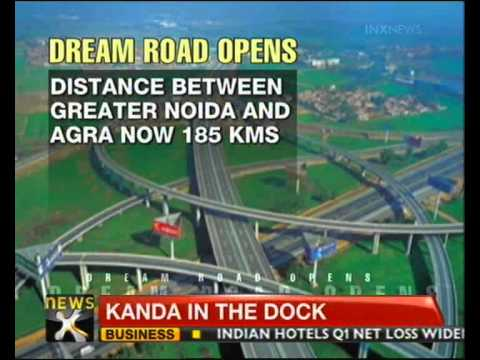 Yamuna Expressway: Now pay Rs 320 for car ride to Agra - NewsX