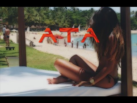 ATA Best Afro - Latin Party - Betece - Africando Feat. Amado