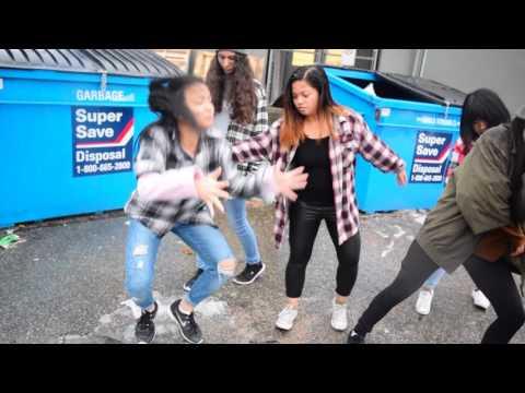 CANADA 150&Me - Poverty Line - Choreographed by Abby Contreras and Nicole NIsperos