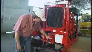 """""""The Deuce"""" 2-71 Detroit Diesel Generator"""