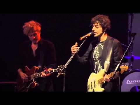 Fabi Gazzè Silvestri  - Mentre Dormi (Live DVD)