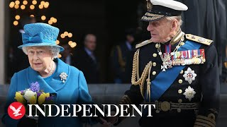 Queen and Prince Philip to spend Christmas at Windsor Castle