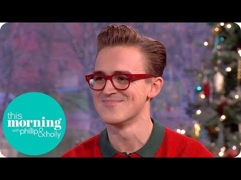 Tom Fletcher Has Christmas Parties in July! | This Morning
