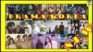 Drama Korea New (Link Download Drakor Terlengkap)