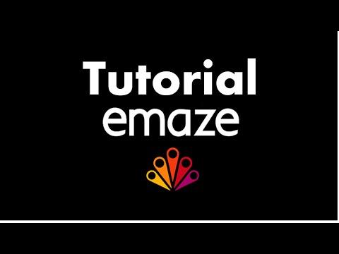 Tutorial Emaze/Como hacer una presentación con Emaze