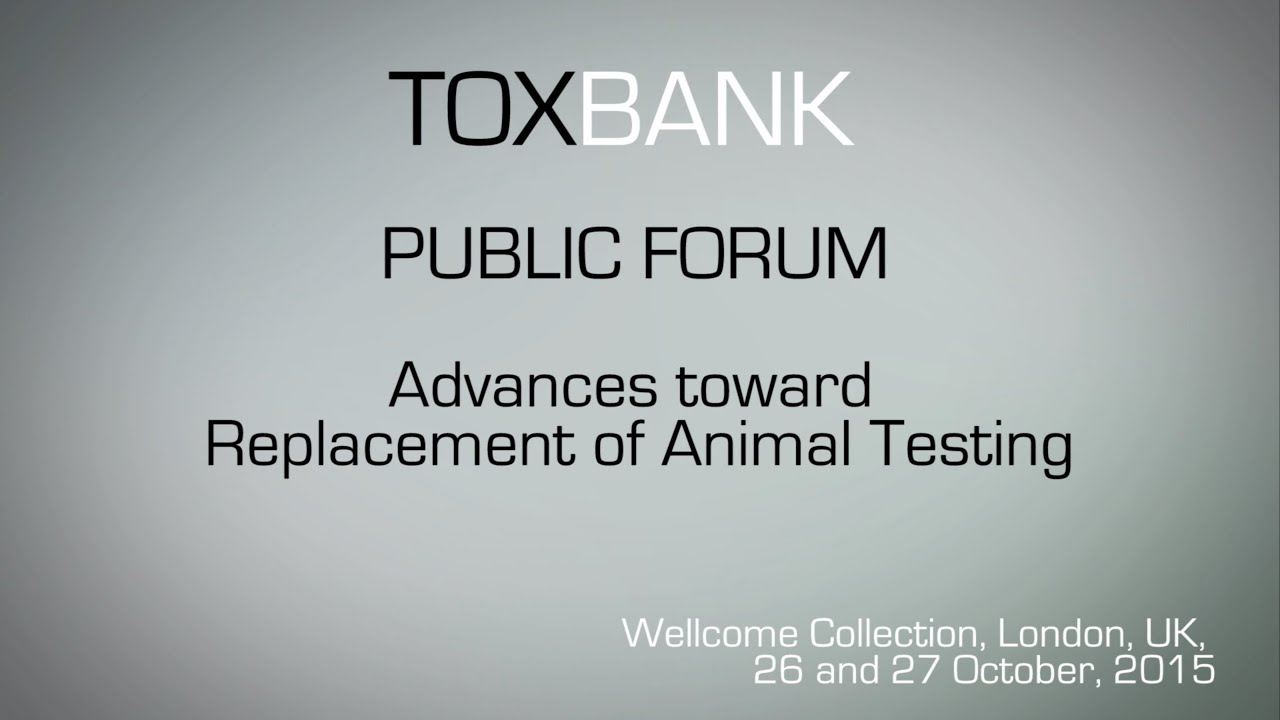 EU Funding of research-A | ToxBank