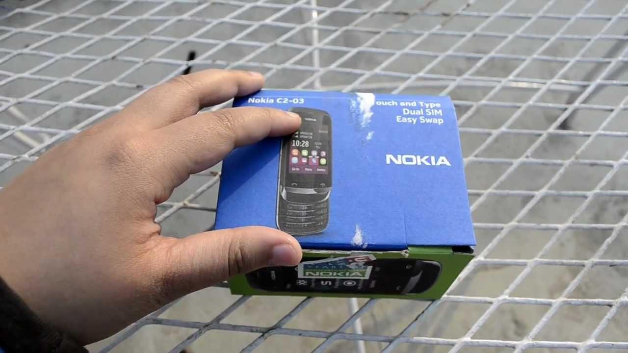 Nokia C2-03 Price in Pakistan, Detail Specs - Hamariweb