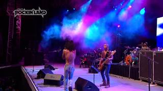 "Slank ""Ku Tak Bisa"" Live at Java Rockingland 2010"