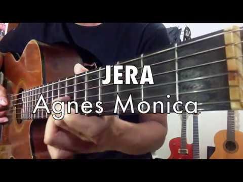 Jera (Agnes Monica Cover)