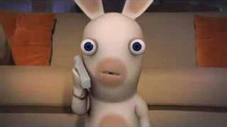 Rayman Raving Rabbids 2: Launch Trailer [FR]