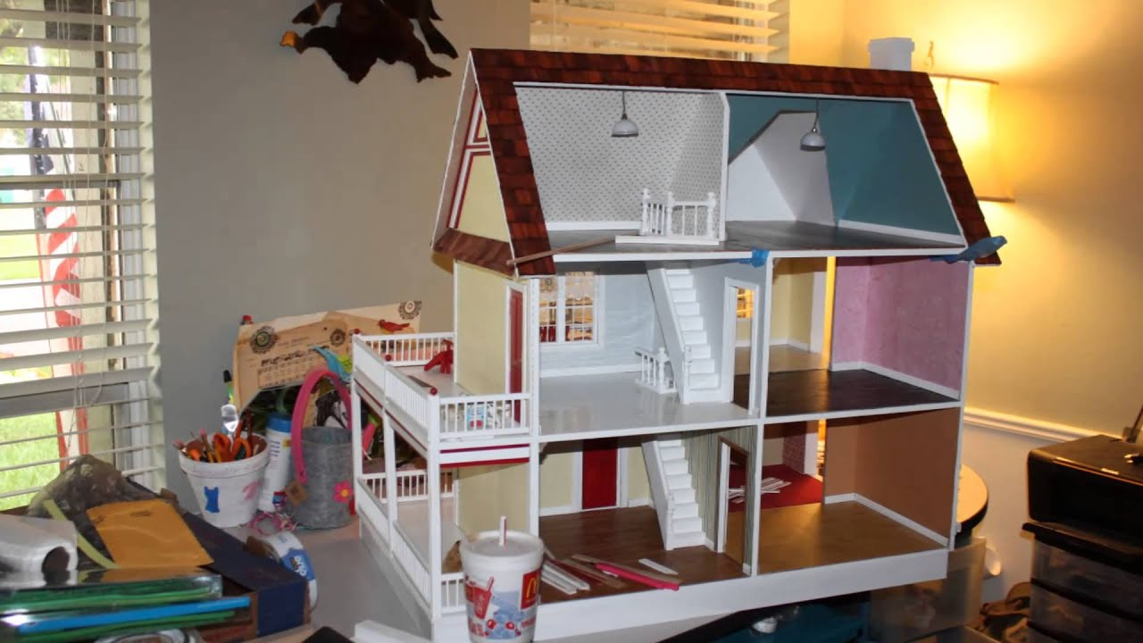 Doll House For Trinny 2012 2013