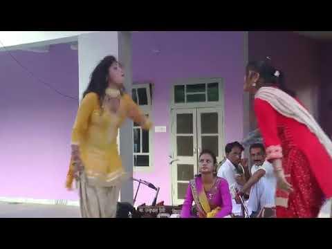 #sbse Haryanvi# Varsha Aur Komal Ka Sexy Dance 2018🆕🆕