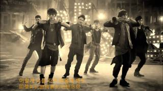 BEAST/B2ST - LIGHTLESS 中字 (自製MV)