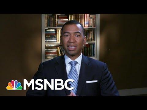 Montgomery Mayor-Elect Is Looking Ahead   Morning Joe   MSNBC