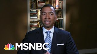 Montgomery Mayor-Elect Is Looking Ahead | Morning Joe | MSNBC