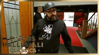 Wenn ich Sido wäre - Sido übernimmt Regie | 1/5 | Circus Halligalli Classics | ProSieben