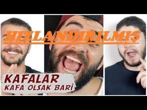KAFALAR - KAFA OLSAK BARİ HIZLANDIRILMIŞ +3000