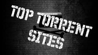 TOP 10 Most Popular Torrent Sites
