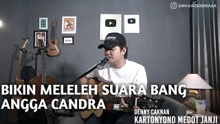 Kartonyono Medot Janji Angga Cndra Cover