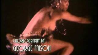 The Josephine Baker Story (1991) - Main Titles