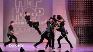HHI 2011 USA Hip Hop Championship Preliminaries - July 25, 2011 (Day 1)