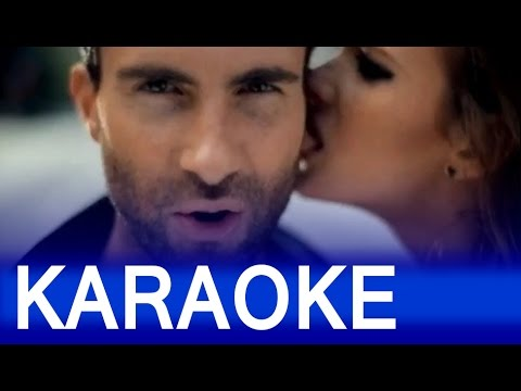 Maroon 5  Misery Lyrics Instrumental Karaoke