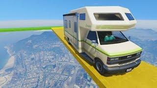 SUPER 100% IMPOSIBLE! SOCORRO!! - CARRERA GTA V ONLINE - GTA 5 ONLINE