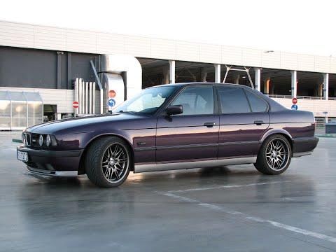 BMW E-34 не едет на прогретом двигателе! Проблема е-34 не едет на горячую.
