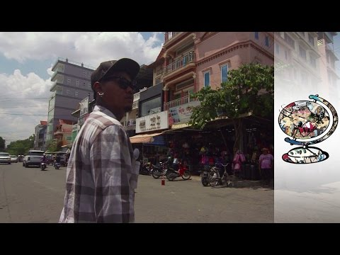 The Cambodian Immigrants Deported For Their Crimes