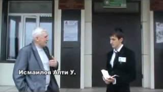 Мероприятие к 50-ти летию Аргунской СОШ2